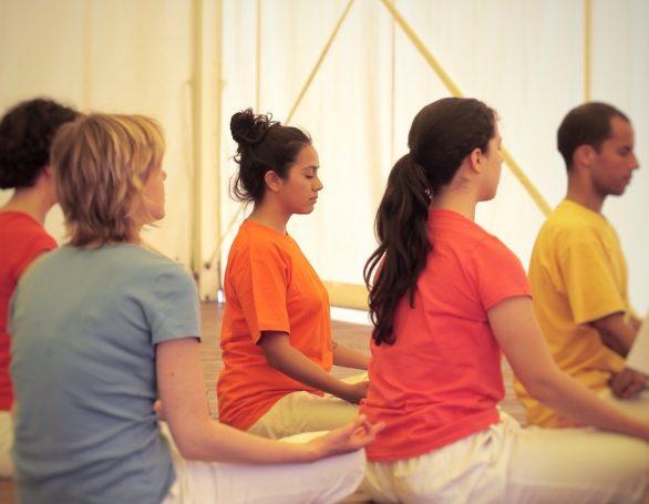 Ashram de Yoga Sivananda