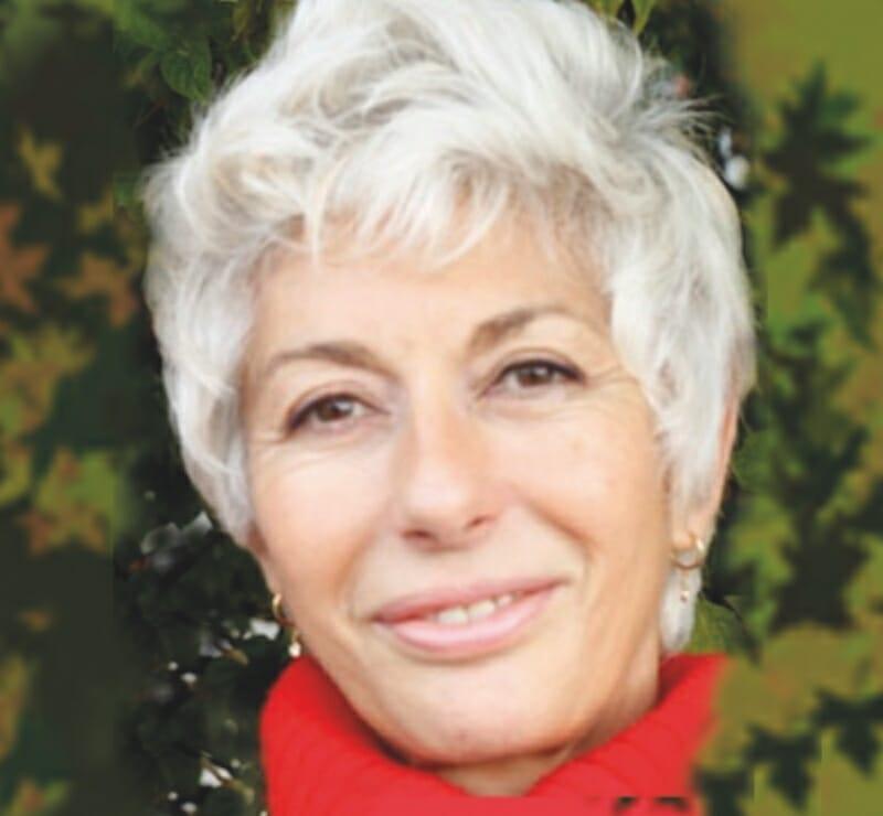 Jaya Bharati Patricia Guedj | Ashram de Yoga Sivananda | Yoga | France