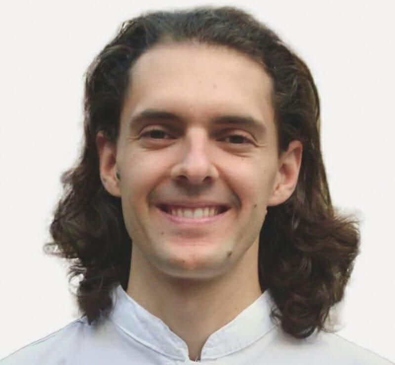 Loïc Sallet | Ashram de Yoga Sivananda | Yoga | France