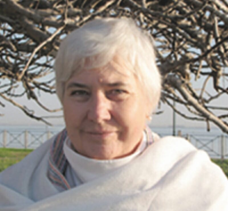 Padmavati Silvia Swoboda | Ashram de Yoga Sivananda | Yoga | France