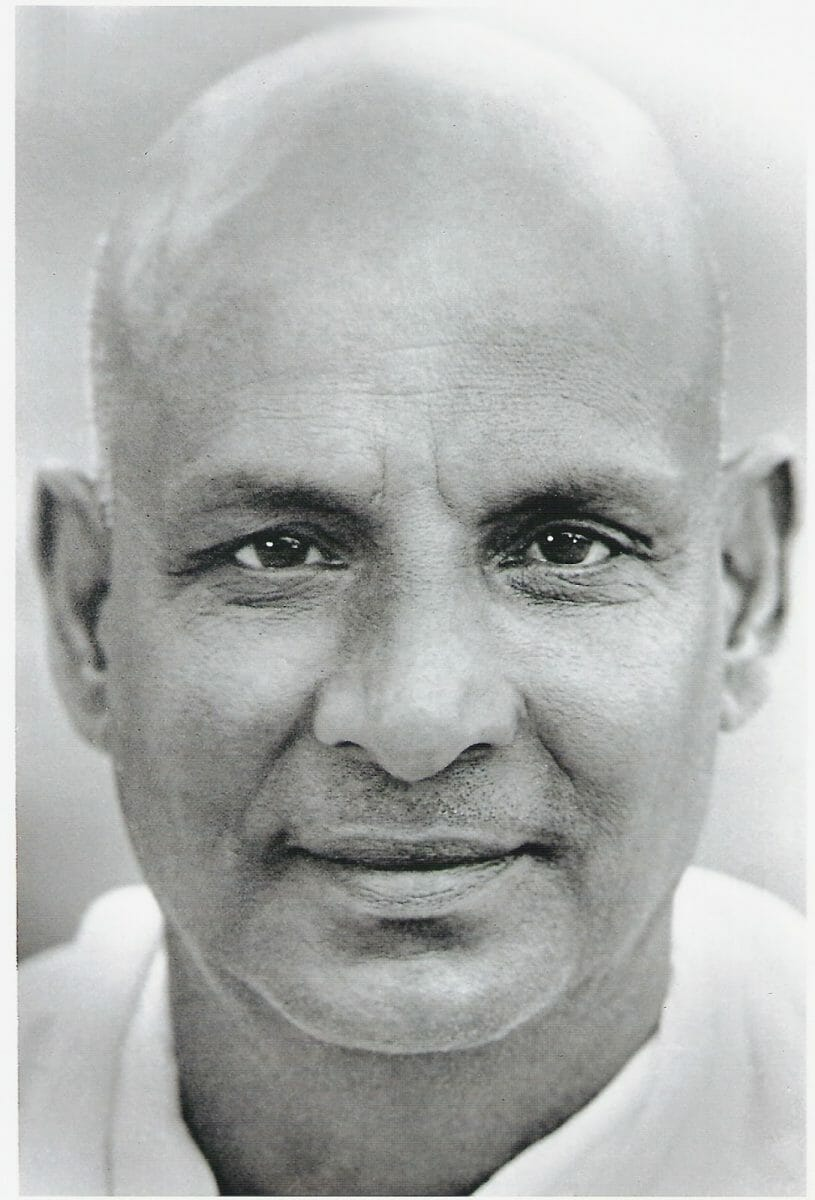 Swami Sivananda and the Yoga LiT