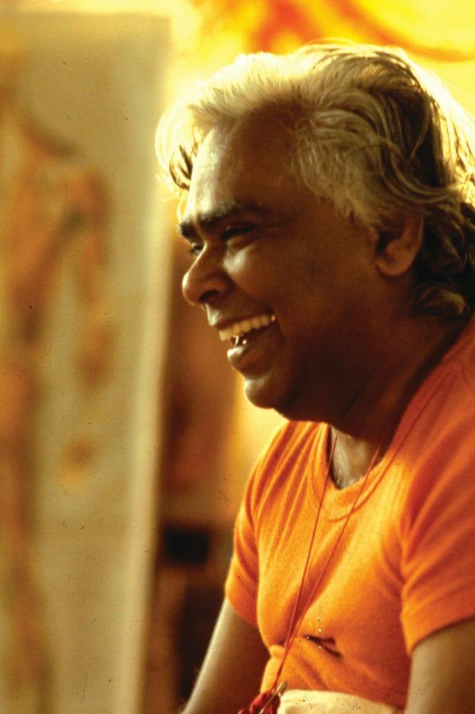 Swami Vishnudevananda Positive Thinking | Ashram de Yoga Sivananda | Yoga | France