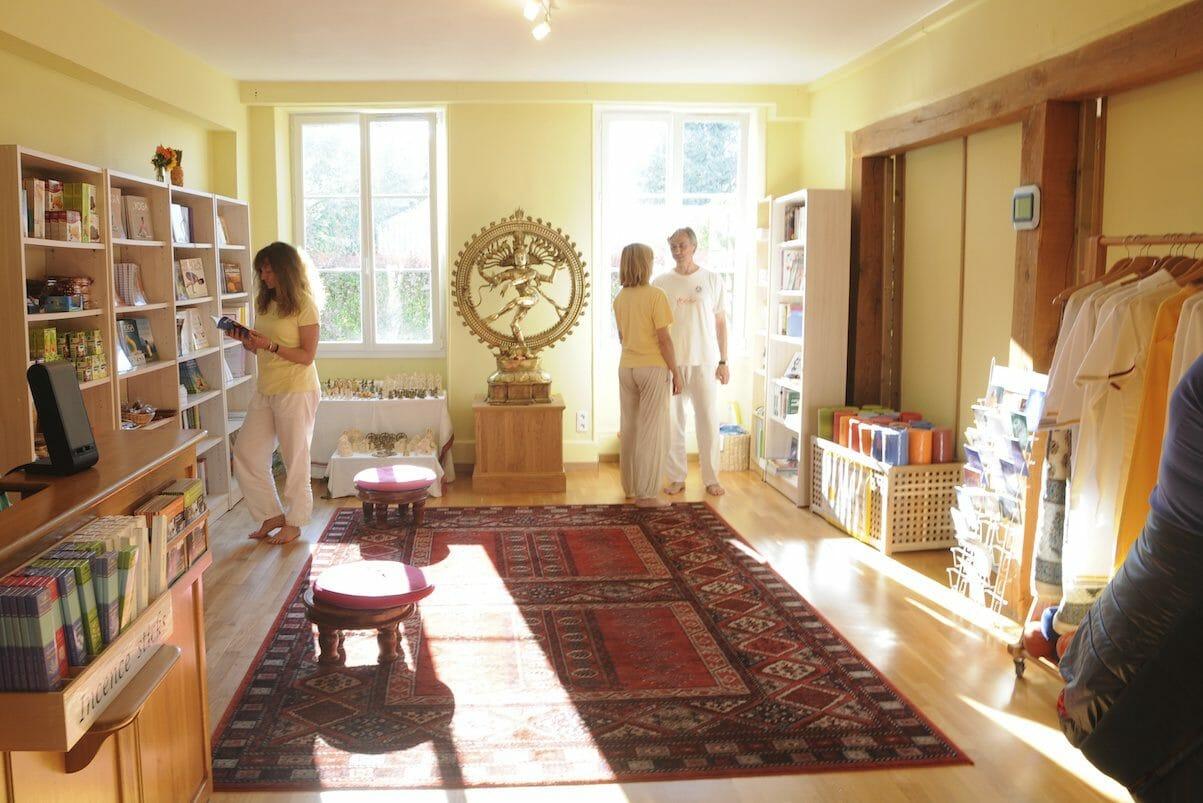 Yoga Shop | Ashram de Yoga Sivananda | Yoga | France
