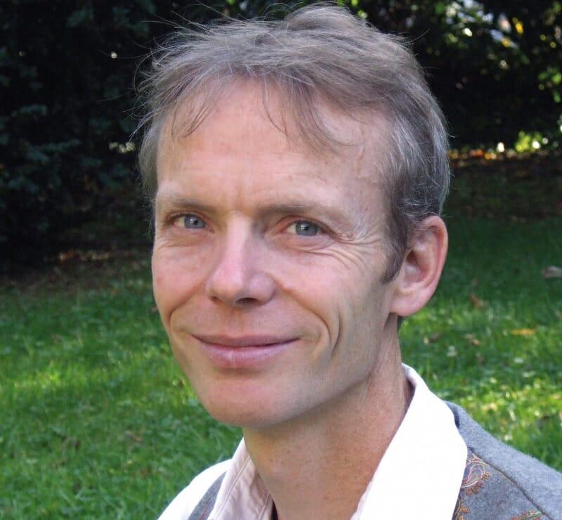 Vincent Marechal | Ashram de Yoga Sivananda | Yoga | France