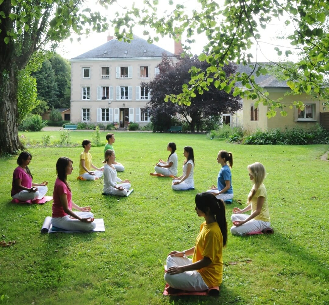 Expand Your Mind | Ashram de Yoga Sivananda | Yoga | France