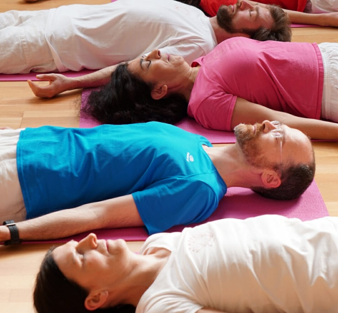 Healing Night | Ashram de Yoga Sivananda | Yoga | France