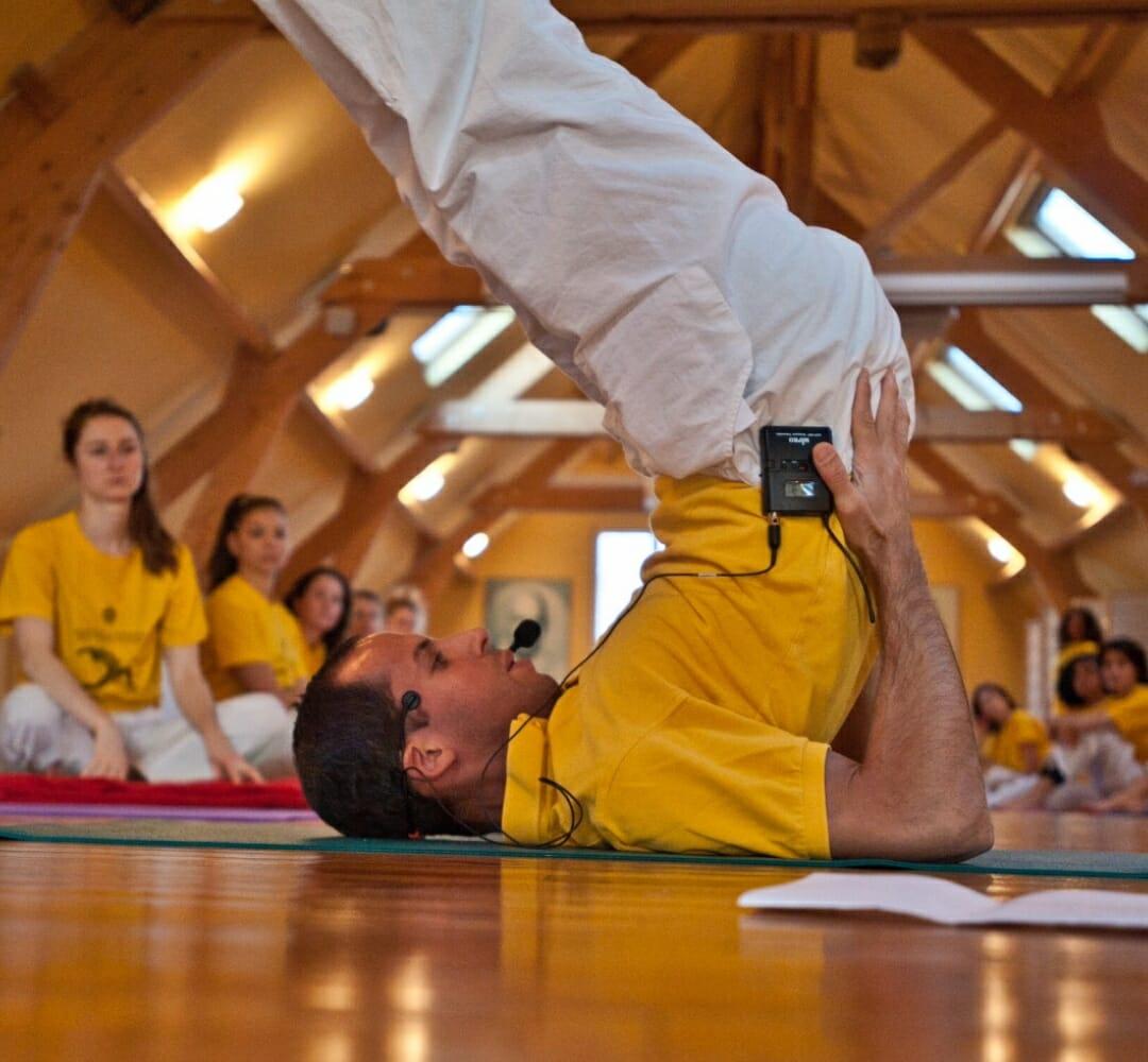TTC Refresher | Ashram de Yoga Sivananda | Yoga | France