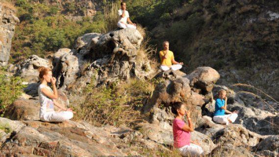 Sadhana Intensive</br>In Rudraprayag