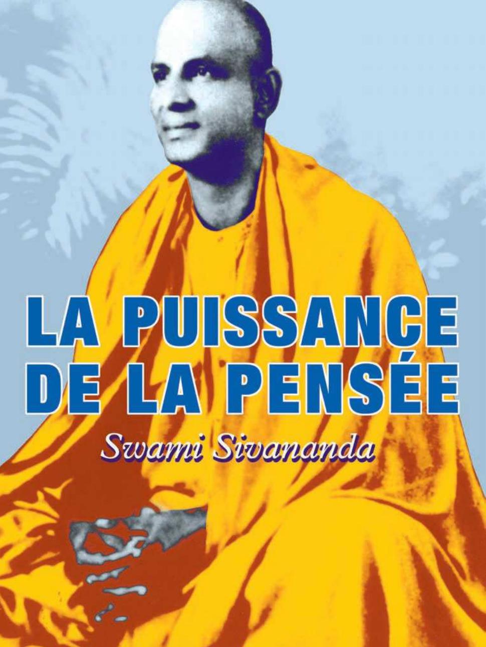 La Puissance de la Pensée </br>(En Frances)