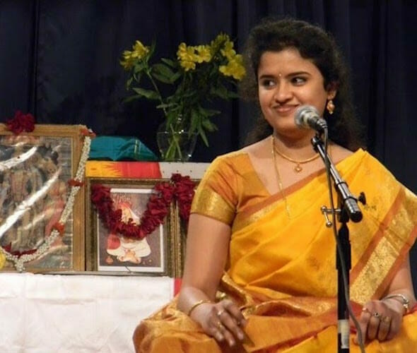 Bhavana Pradyumna - Ashram de Yoga Sivananda - Yoga - France