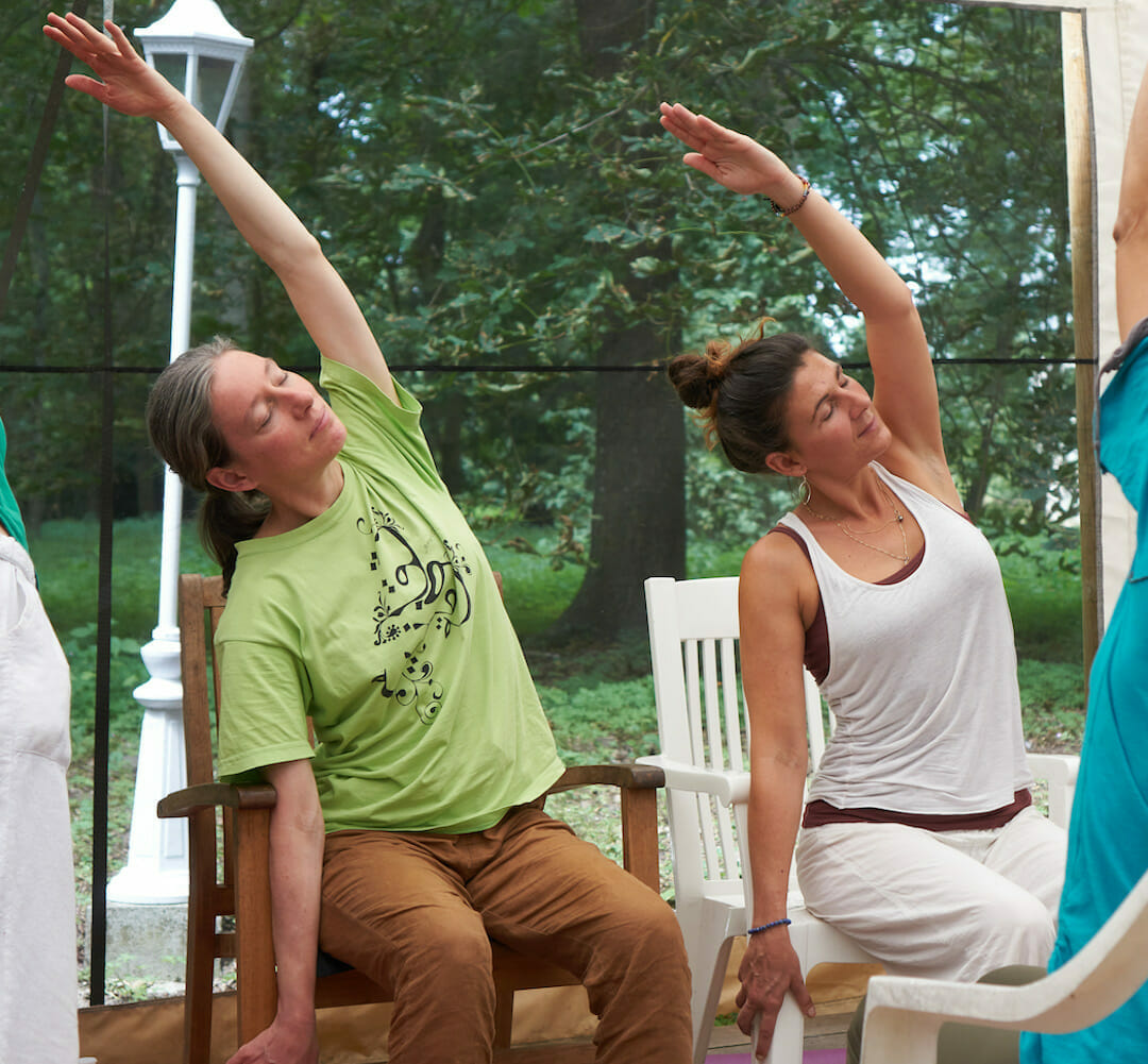Accessible Yoga | Ashram de Yoga Sivananda | Yoga | France