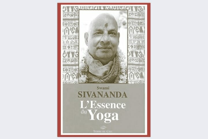 Essence of Yoga</br>(En anglais)