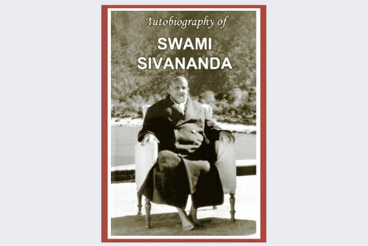 Autobiography of Swami Sivananda</br>(In English)