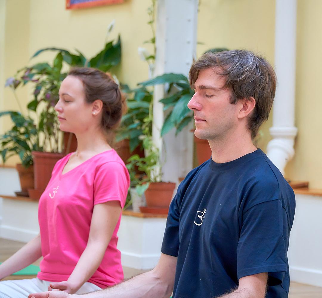 Yoga Psychology | Ashram de Yoga Sivananda | Yoga | France