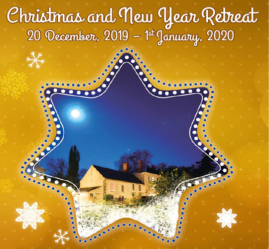 """<div style=""""line-height: 1.3; color: #b04640; font-family: catamaran;""""> <span style=""""display: inline-block;""""> Christmas and</br> New Year Retreat </span></div>"""