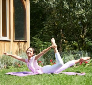 Boost your energy and vitality through Yoga