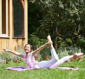 Stimulez votre énergie et votre vitalité par le Yoga