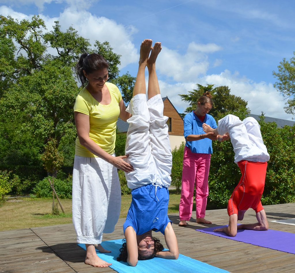 CERTIFICATE COURSE: Expand your Asanas