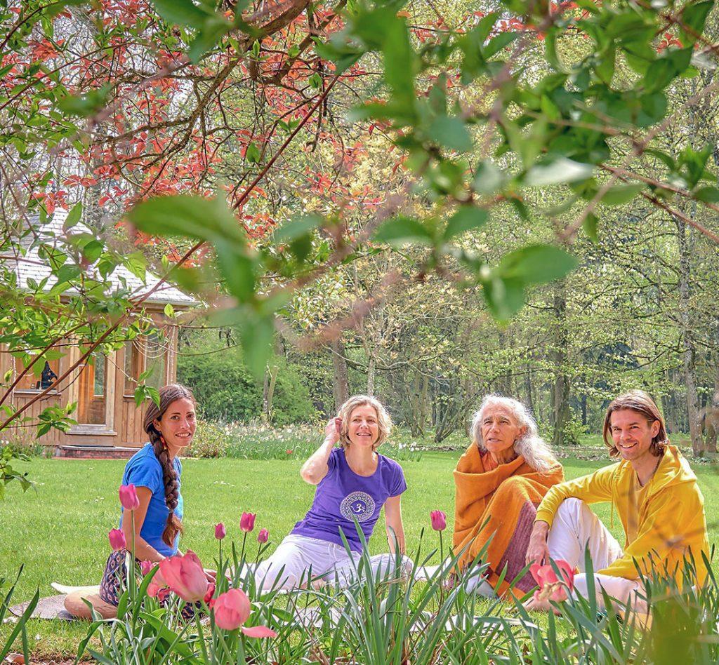 Le yoga des relations positives dans le couple, en famille, au travail