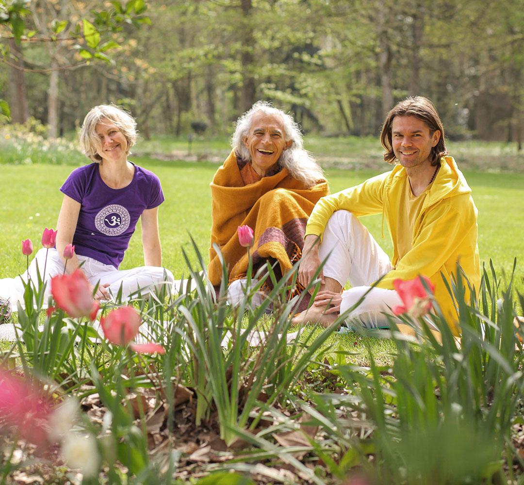 Positive Thinking | Ashram de Yoga Sivananda | Yoga | France