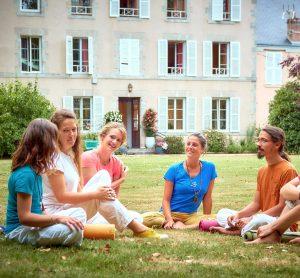 Créer et maintenir des relations saines avec le Yoga