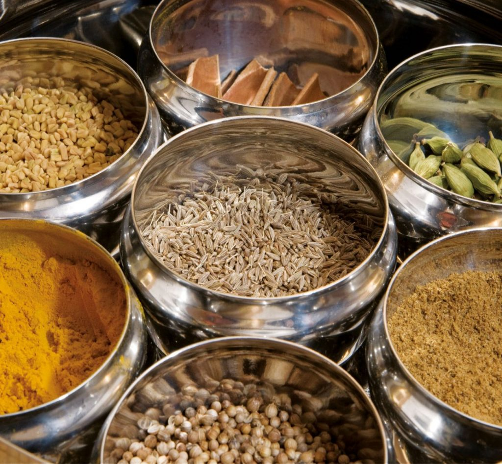 CERTIFICATE COURSE: Living Better with Ayurveda