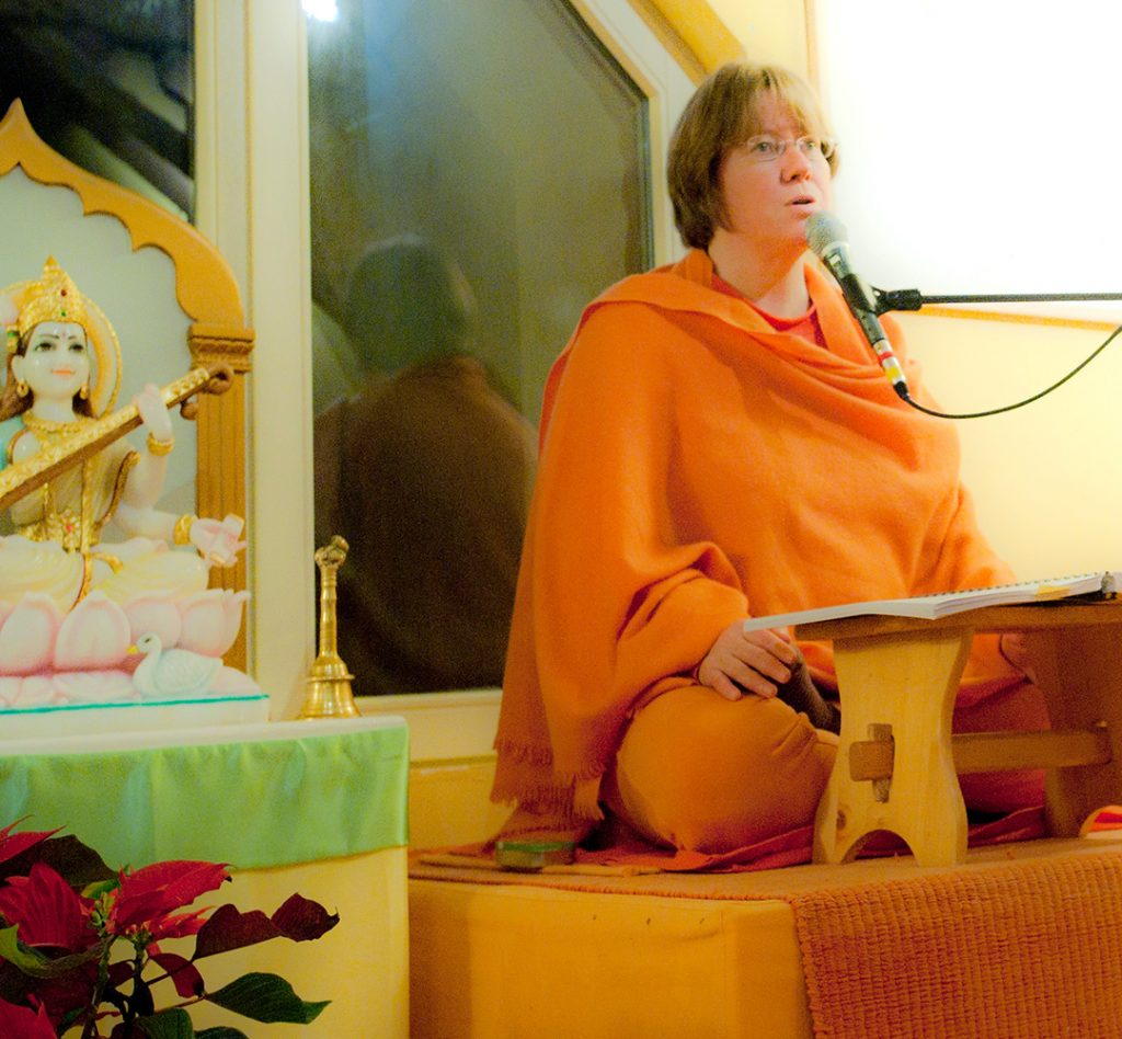 CERTIFICATE COURSE – The meditation experience