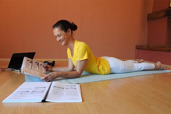 Teachers' Training Course Online (TTCOL)