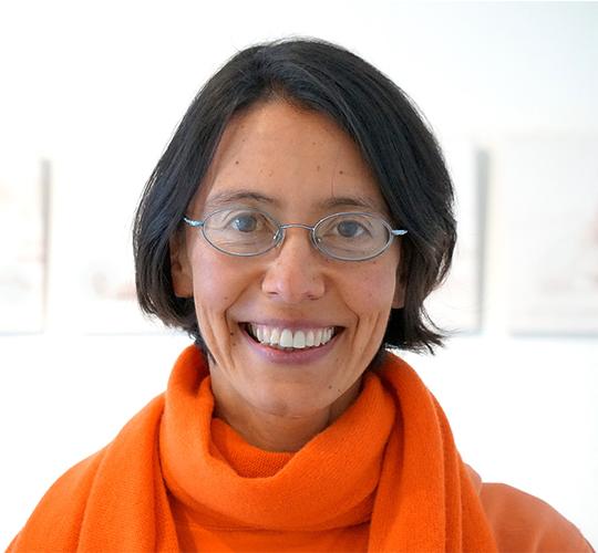 """<div style=""""line-height: 1.3; color: #b04640; font-family: catamaran;""""> Formation complémentaire pour les professeurs de yoga : <span style=""""display: inline-block;"""">  Yoga pour tous avec Swami Nityananda</span></div>"""